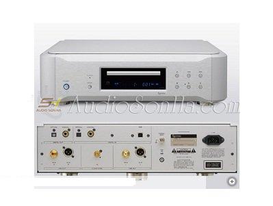 Esoteric K-07Xs CD/SACD Player