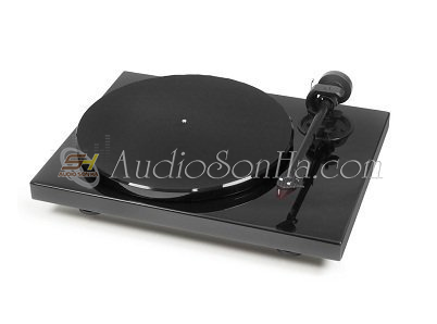 Pro-Ject 1Xpression Carbon - 2M Red