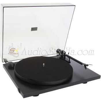 Pro-Ject Essential II Phono USB (  OM5E ) Matt Black