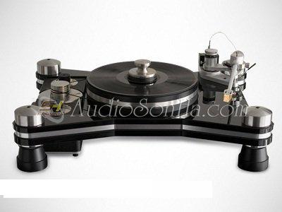 Turntable VPI HR-X2