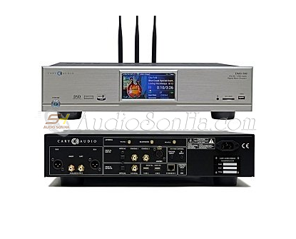 Cary Audio DMS-500 DIGITAL MUSIC STREAMER
