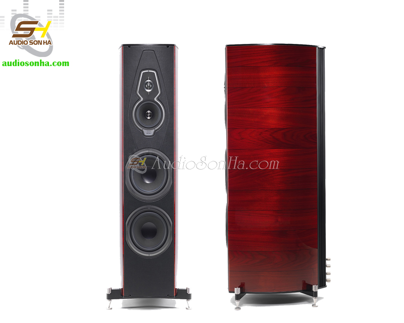 Sonus Faber Amati Tradition (Cặp)
