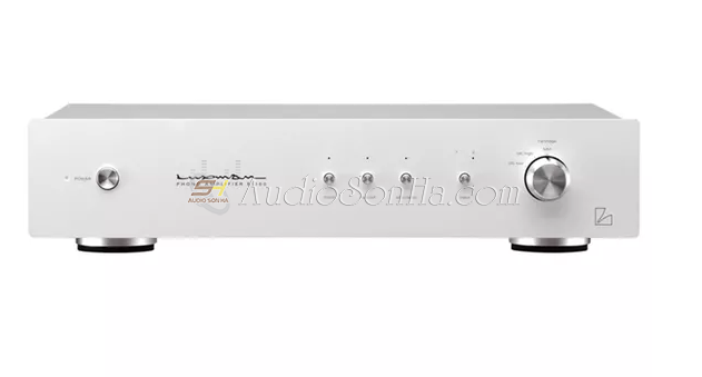 Phono amplifier Luxman E-200