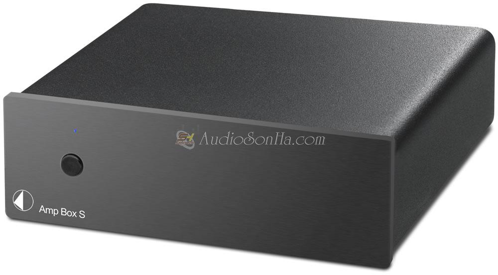Pro-Ject Amp Box S