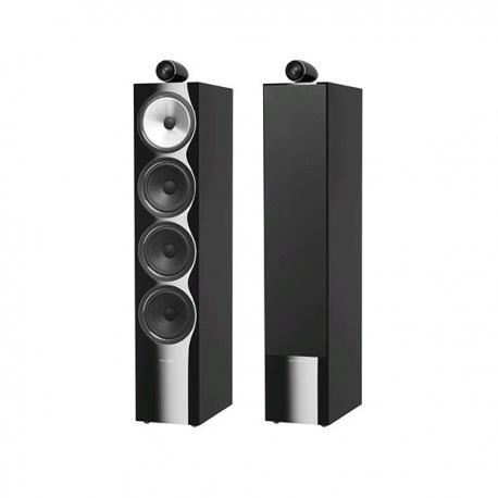 B&W 702 S2 Speaker Gloss black  / Cặp