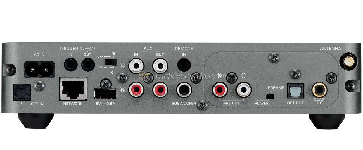 DA  Yamaha  WXC-50 Wireless