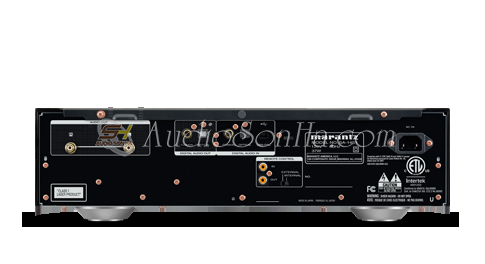 Marantz SA-14S1 SACD Player