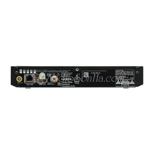 Sony BDP-S3500 Bluray Disc Player