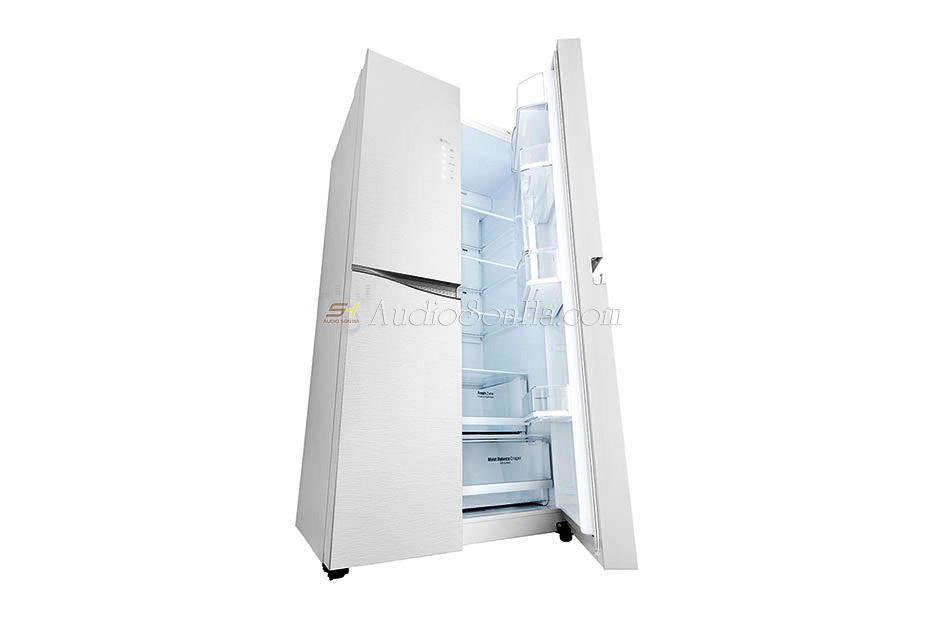 Tủ lạnh LG Side-by-Side GR-H247LGW