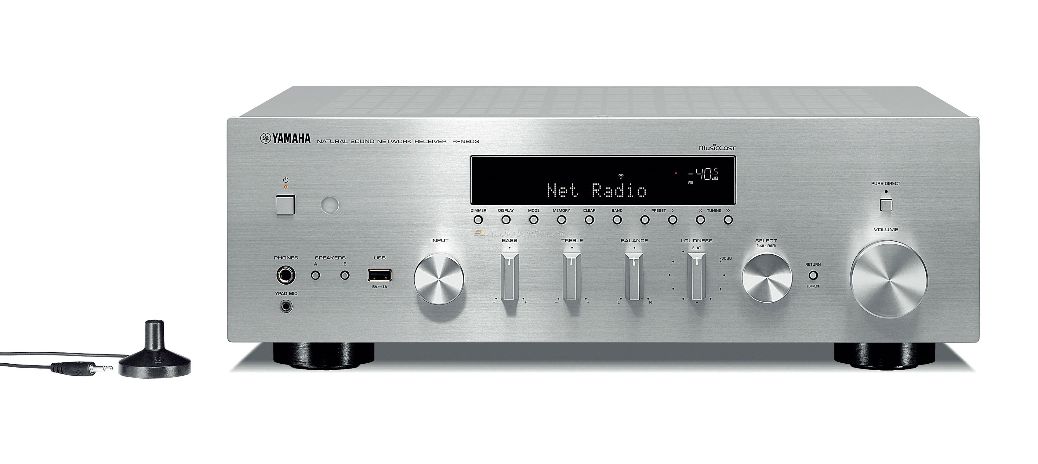 Yamaha R-N803 Network Receiver