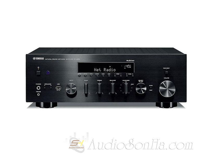 Yamaha R-N803 Network Receiver