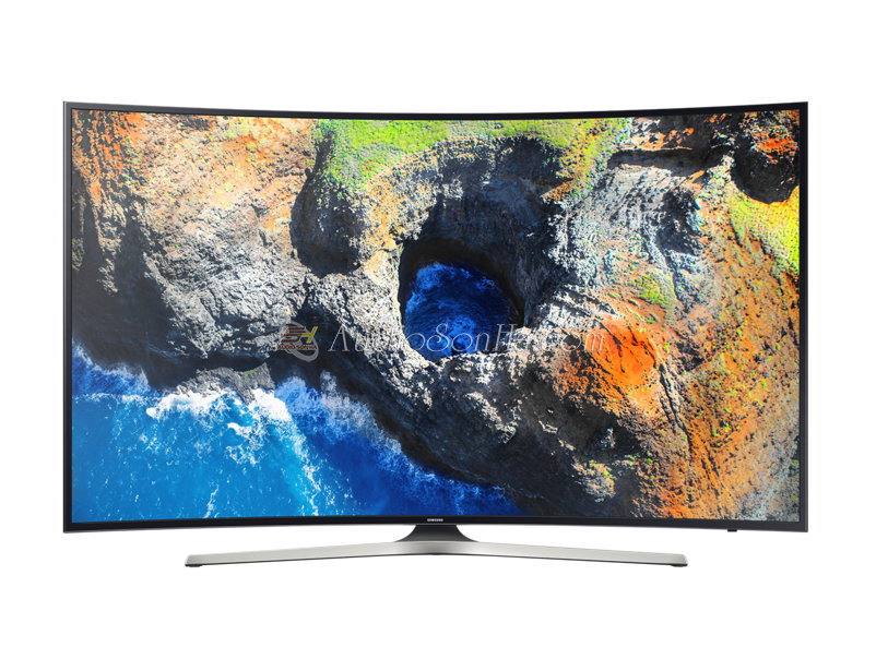 Samsung Smart TV 4K UHD 55