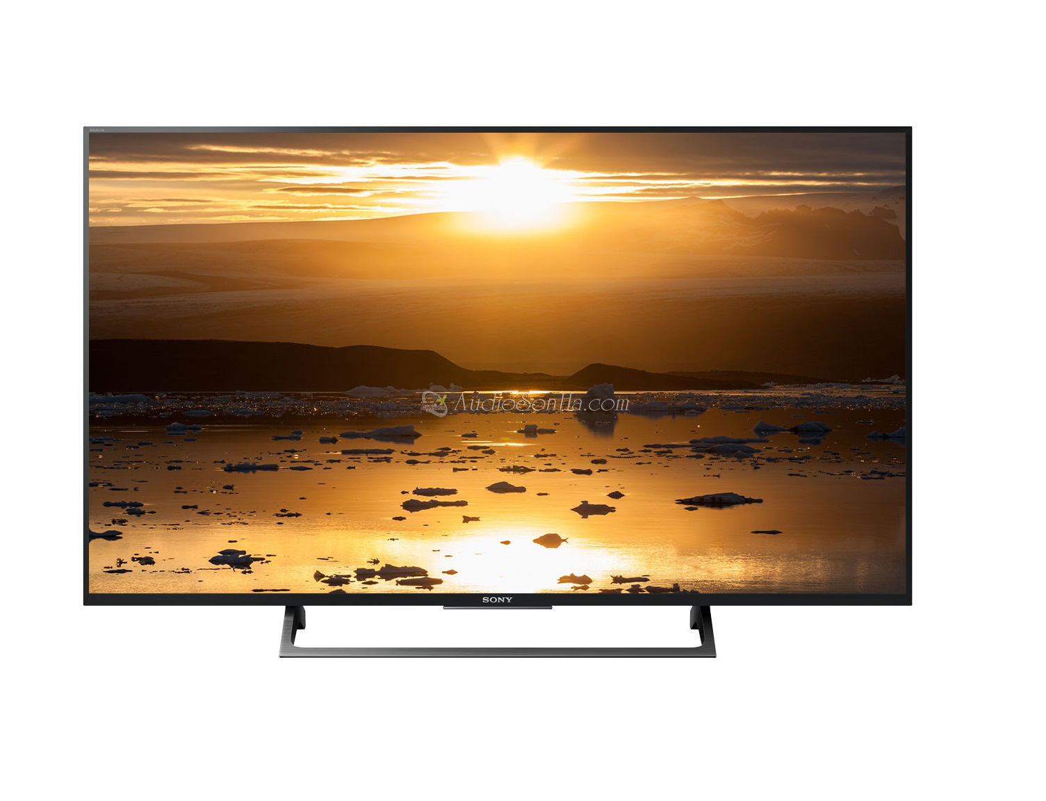 Sony LED TV W75E Full HD 43""