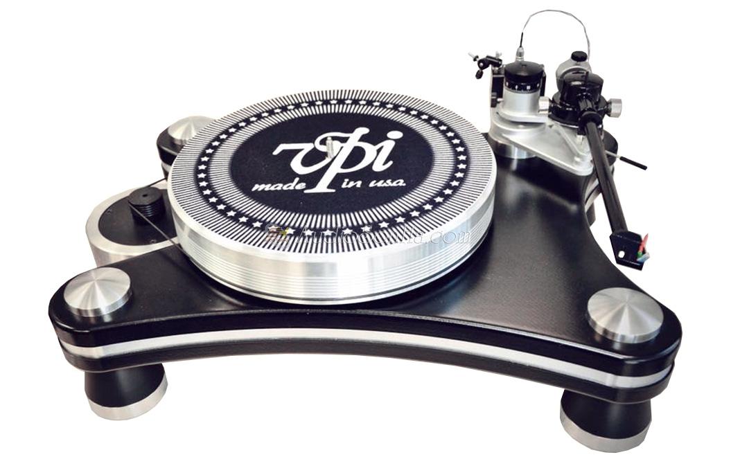 VPI Prime Signature Turntable (Rosewood)