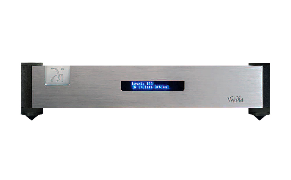 Wadia 521 D/A Converter