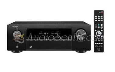 Denon AVR-X250BT AV Receiver