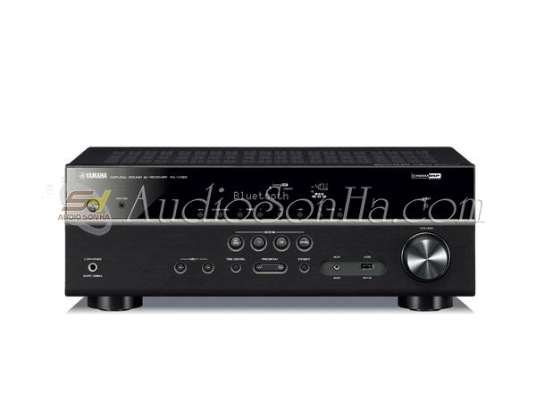 Yamaha RX-V385 AV Receiver