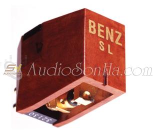 Benz Micro Wood SL Cartridge