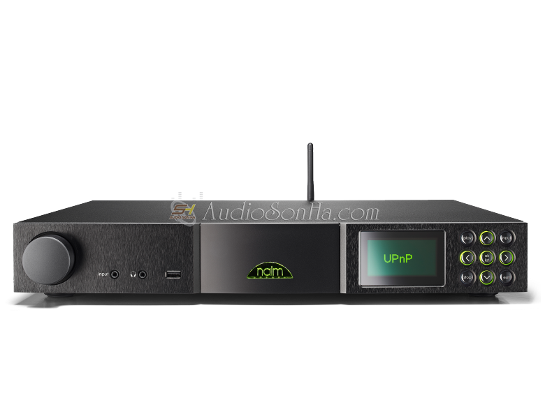 Naim NAC-N172 XS Audio Streaming Preamplifier