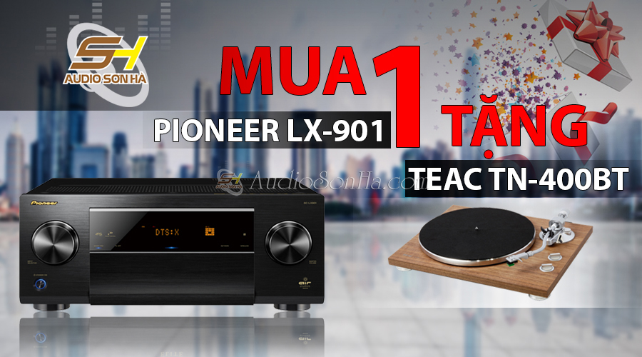 Pioneer LX- 901