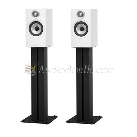 Bowers & Wilkins 607 White (Cặp)