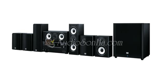 Hệ thống xem phim Onkyo HT-S9800THX