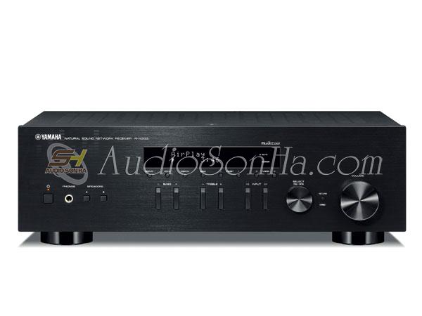Yamaha R-N303 Network Receiver