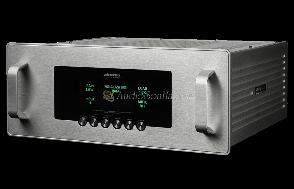 Audio Research  Reference-Phono-3