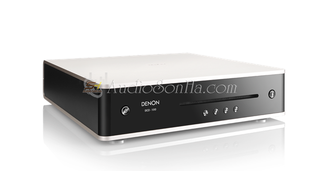 Denon DCD-100 CD Player