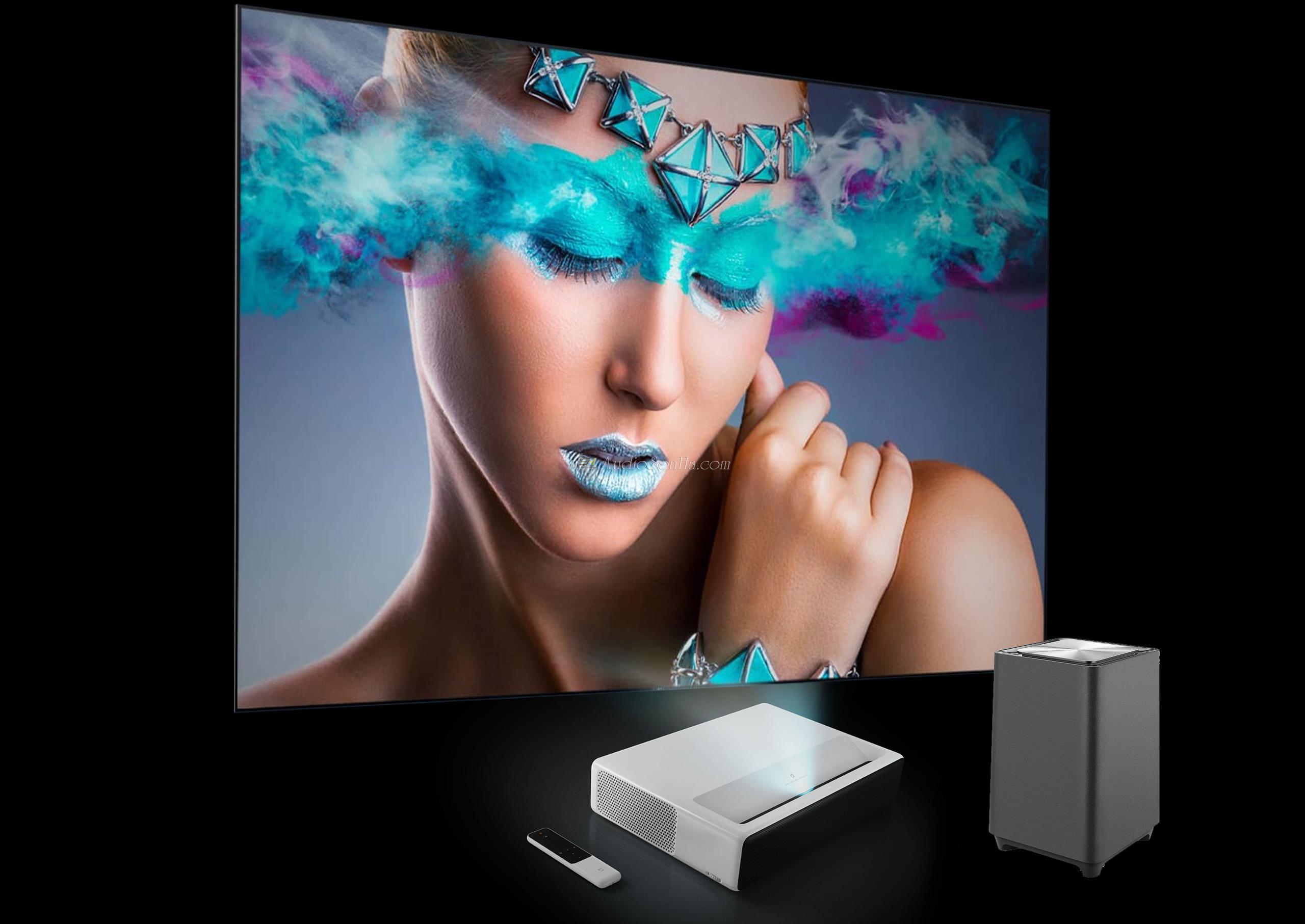 Hệ thống xem phim Xiaomi MiTV thông minh