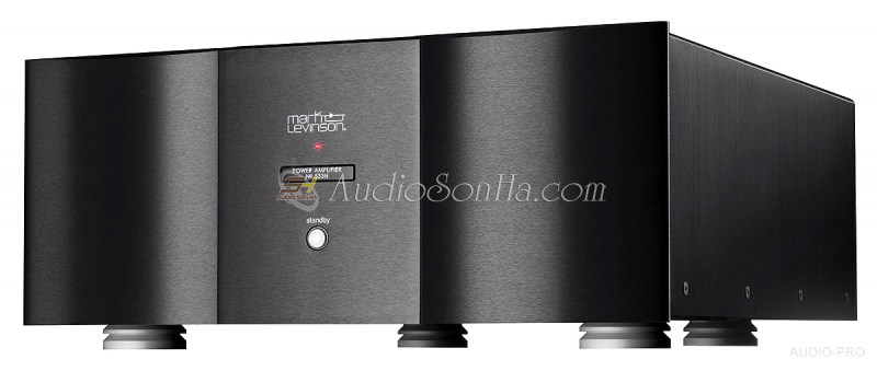 Mark Levinson No.535H / POWER