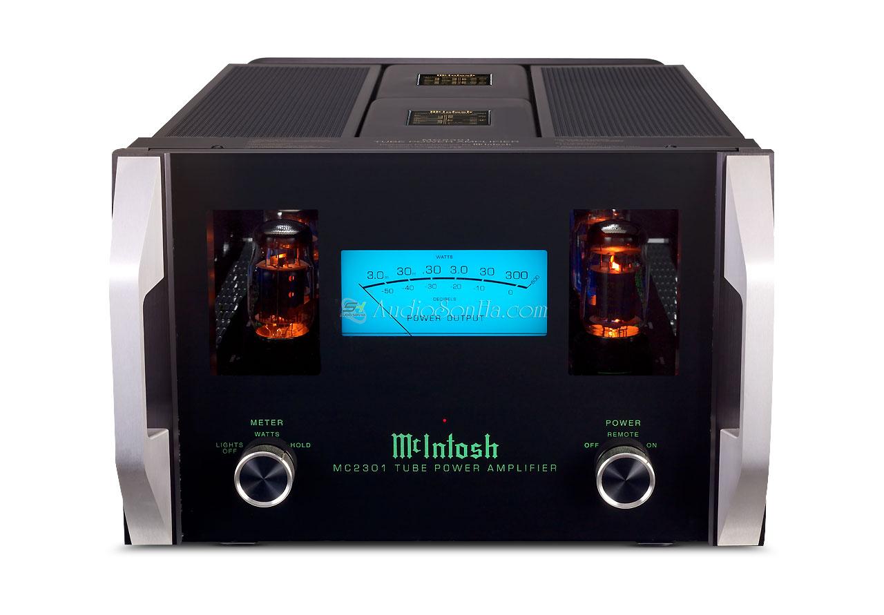 Mcintosh - MC 2301- Power- mono