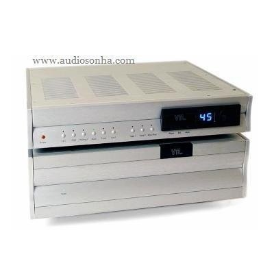 VTL 7.5 Series III Reference