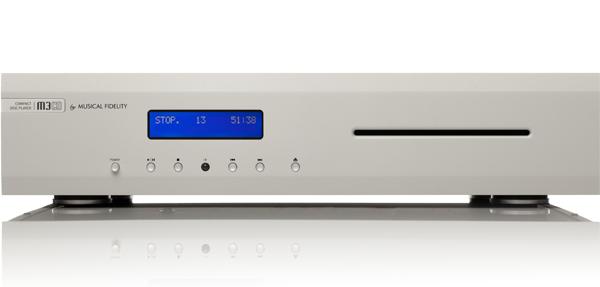 Musical Fidelity M3CD CD Player