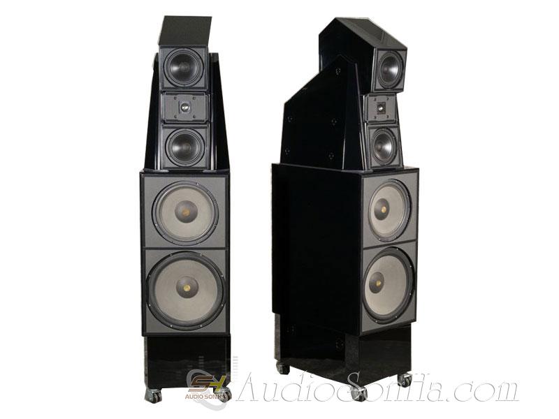 WilsonAudio Alexandrian X-2 /Series 1-Upgrade 2 (Cặp)