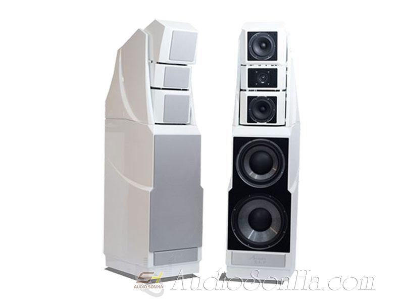 WilsonAudio- Alexandrian XLF- NEW (Cặp)