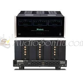 Mcintosh - MC - 8207 Power - 7 X 200W
