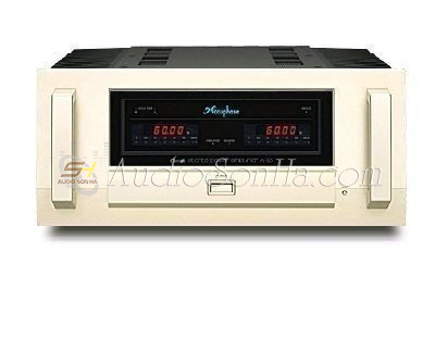Accuphase A-65 Power Stereo Ampli ( DEMO )