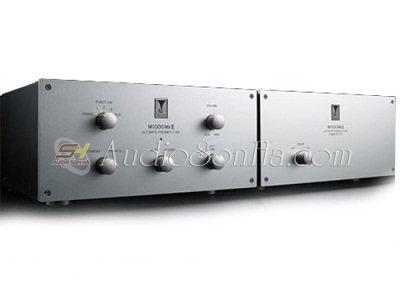 Audio Note-Kondo M1000MK II / phonno