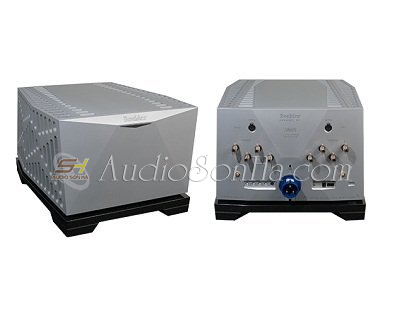 Boulder 3060 Stereo Power Amplifier