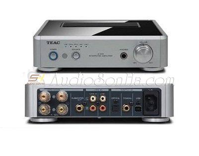 DAC Ampli TEAC A-H01