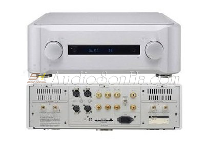 Esoteric I-03 Integrated Amplifier