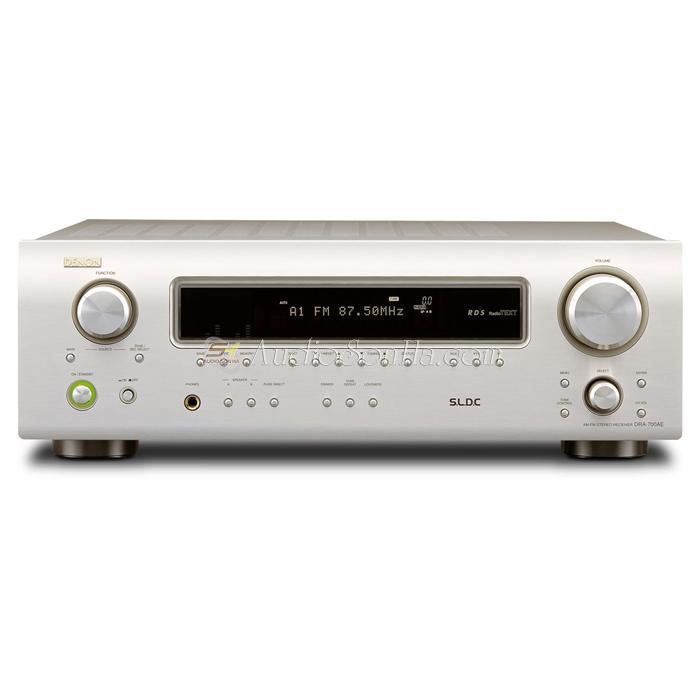 Ampli Denon DRA-700AE
