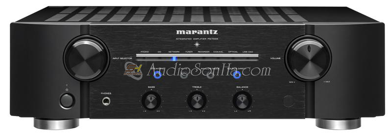 Ampli Marantz PM-7005 XS  japan
