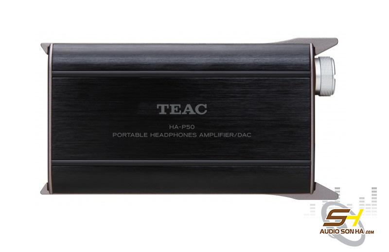 Amply Headphone TEAC HA-P50