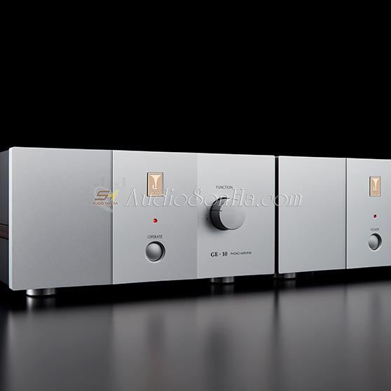 Audio Note GE-10i PreAmpli Phono