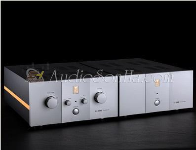 Audio Note Kondo G1000 PreAmplylifier