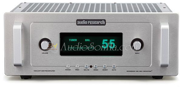 Audio Research Reference 5SE Line Preampli