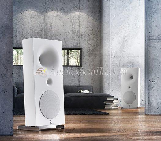 Avangarde Zero 1 Hi-End Speaker (Cặp)