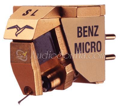 Benz Micro Gilder SL Cartridge